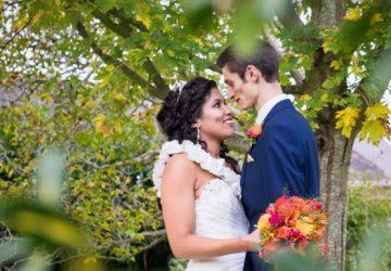 La boda real que combinó los mejores elementos de decoracion