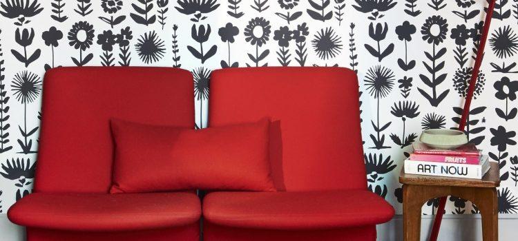 La nueva colección Vera Neumann de Schumacher cuenta una historia artística perdida hace tiempo