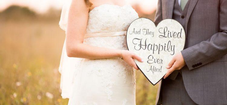 5 tips para tener una boda idílica