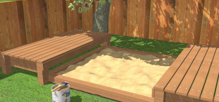 Como construir un arenero exterior natural para gatos