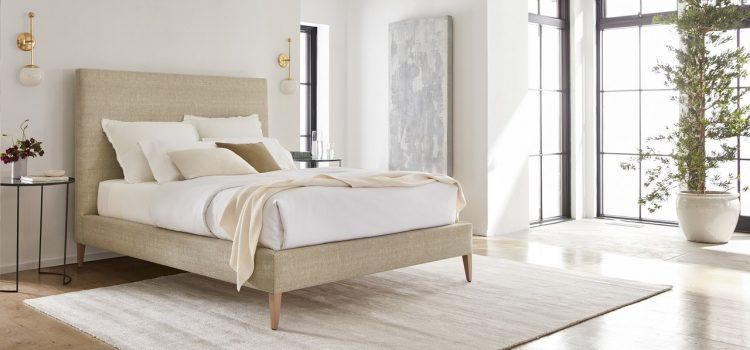 Maiden Home se desvincula de sus productos principales para lanzar una línea de dormitorios