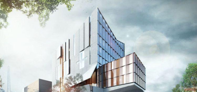 El Conservatorio del Centro Southbank de John Wardle abre sus puertas en Australia