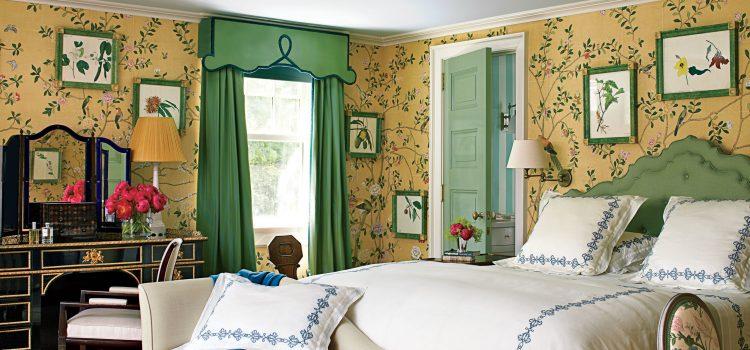 Guía de ideas de decoración de paredes y colores de pintura