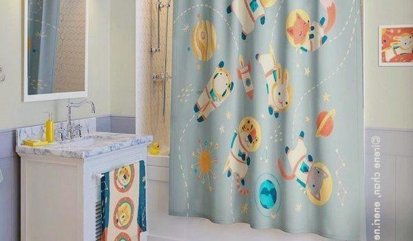 4 Consejos para diseñar el mejor baño para los niños