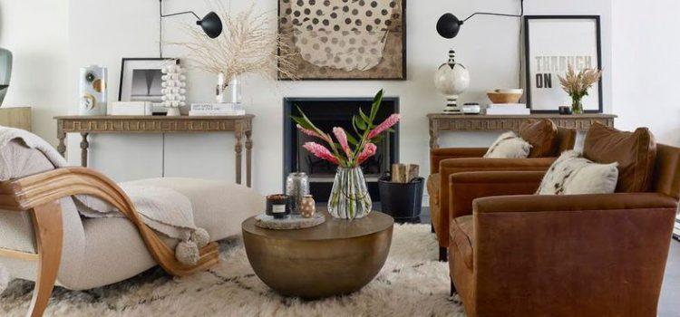 Cómo mezclar diferentes estilos de diseño en su hogar