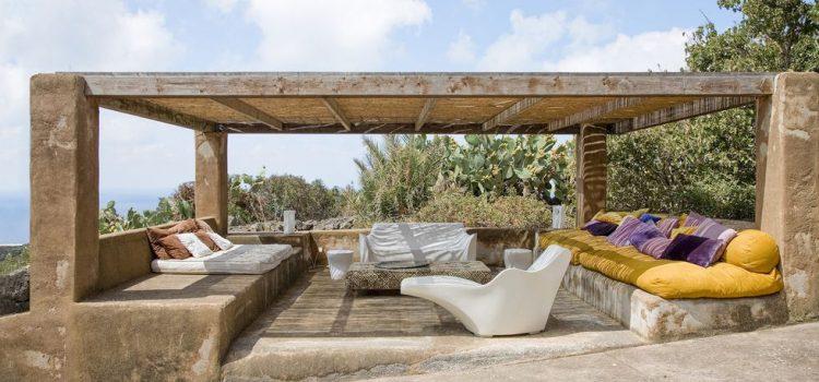 Habitaciones al aire libre