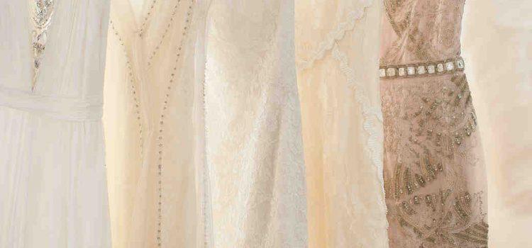 Como encontrar el vestido perfecto de boda