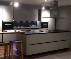 Un aspecto diferente para la cocina
