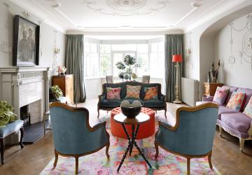 Consejos para decorar tu hogar al mejor estilo vintage