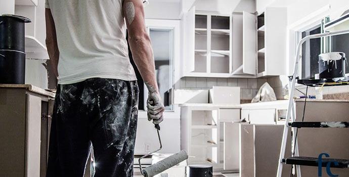 Principales factores a tener en cuenta al reformar la vivienda