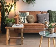 Convierte tu hogar en un lugar cómodo y acogedor de manera económica