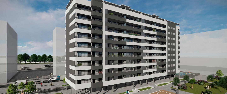 El diseño y el pragmatismo en tu edificio: la clave de la tranquilidad