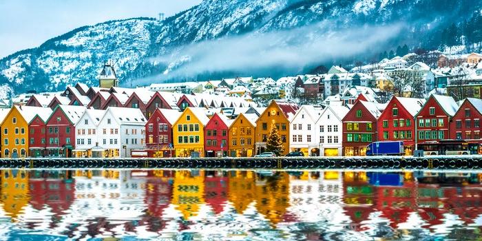 Lo mejor de la arquitectura noruega a través de las épocas