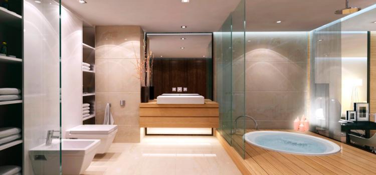 Decorar e innovar a buen precio tu cuarto de baño
