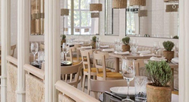 Restaurante el Pabellón; un mítico lugar para compartir