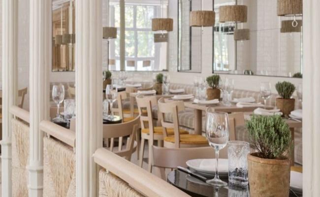 Restaurante el Pabellon