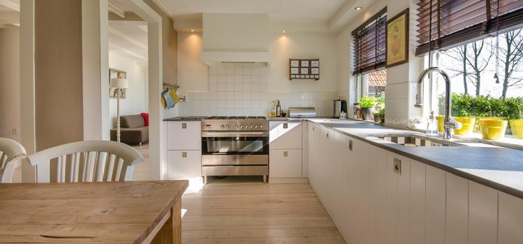 Convertir la cocina en un sitio más que placentero