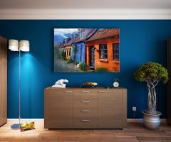 Los muebles que aportan personalidad a tu hogar