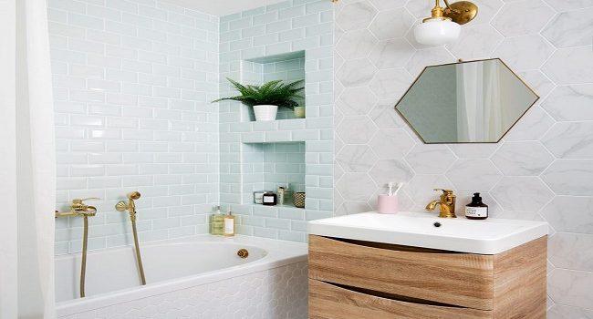 Baños pequeños: muebles perfectos para decorar