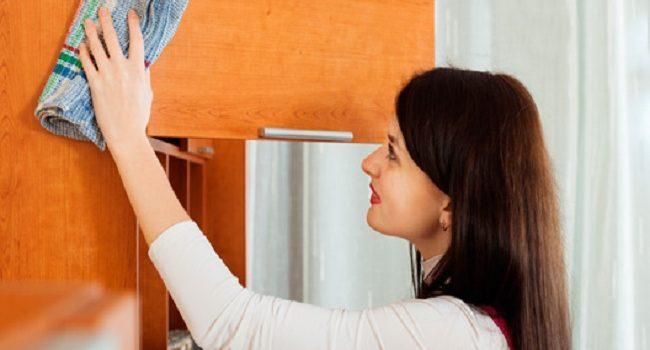 Mantenimiento de muebles de madera, cómo lo logras