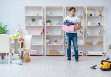 10 Consejos Simples: Cómo reordenar tu casa