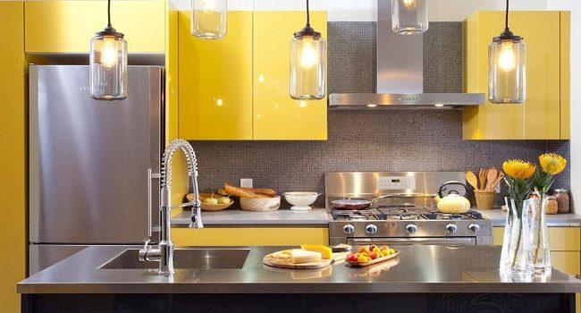 Pintar armarios de cocina, conoce como darle un aspecto nuevo