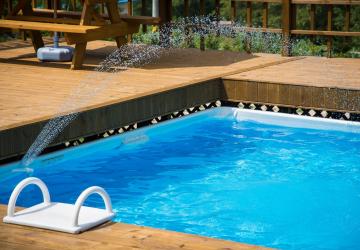 Formas de mantener limpias las piscinas
