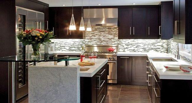 Diseños de cocinas, tendencia en el 2019