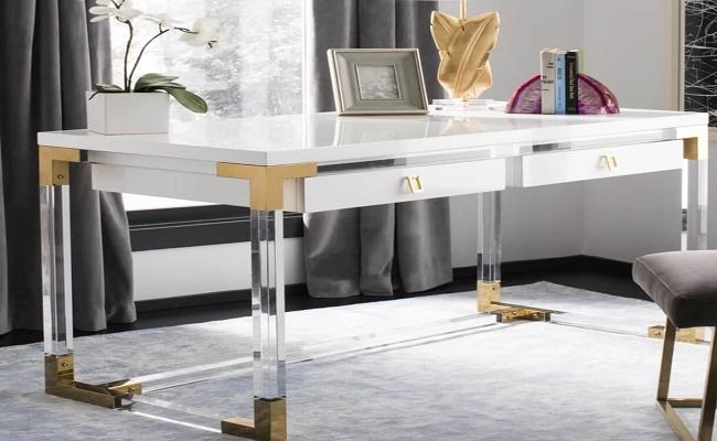 escritorio para la oficina en casa 8