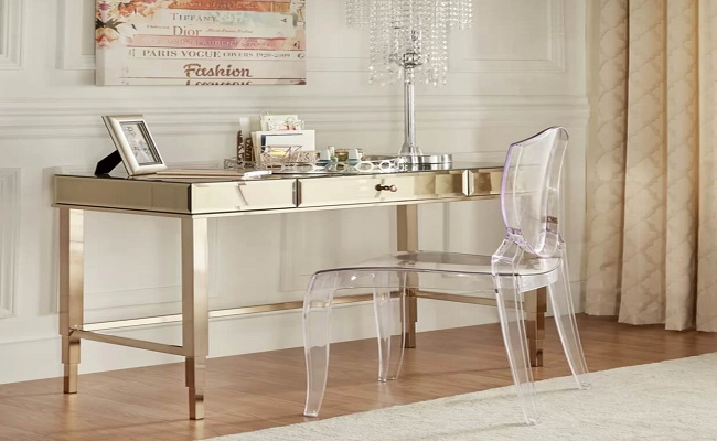 escritorio para la oficina en casa