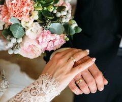 Ideas para que el presupuesto de boda alcance