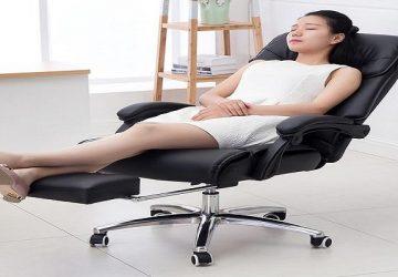 Que debe tener la mejor silla de oficina