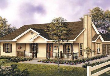 Casas artesanales concoce este estilo arquitectónico