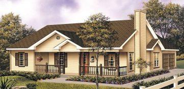 Por qué las casas modulares están resurgiendo