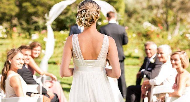 Cosas gratis para la boda, ahorra dinero con estas ideas