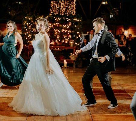 Flashmob para boda, toda una sorpresa el gran día