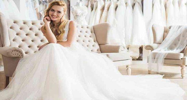 Vestido de novia: ¿qué hacer con después del gran día?