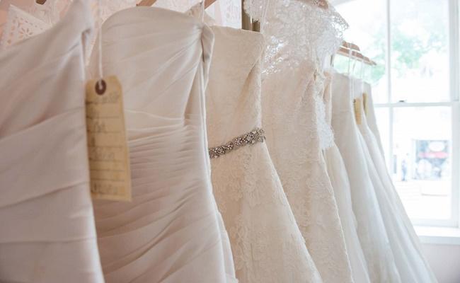 vestido de novia 4