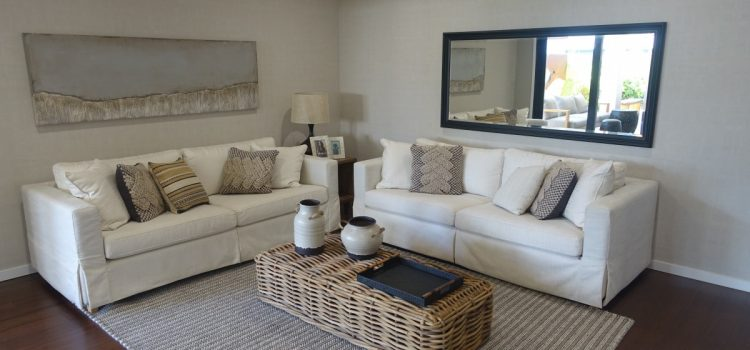 La renovación del hogar y su decoración para todas las ocasiones