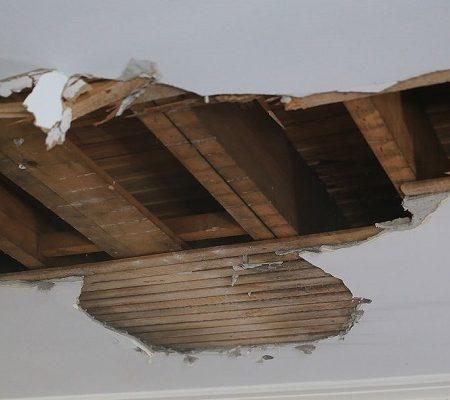 Listones y Paredes de Yeso: construcción y reparaciones