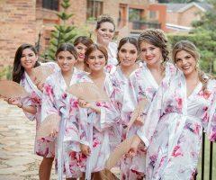 Madrina y dama de honor roles y diferencias en la boda