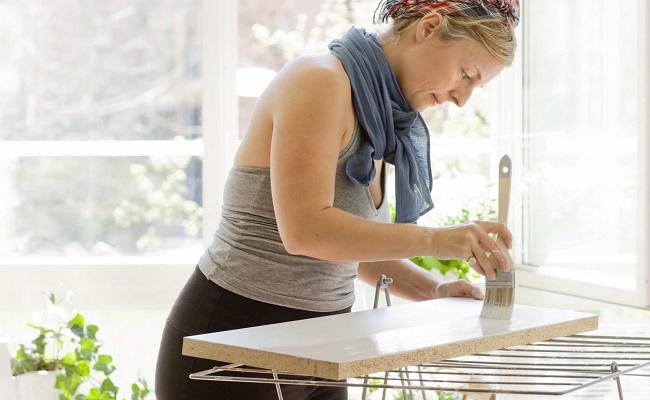 remodelacion de la cocina 2