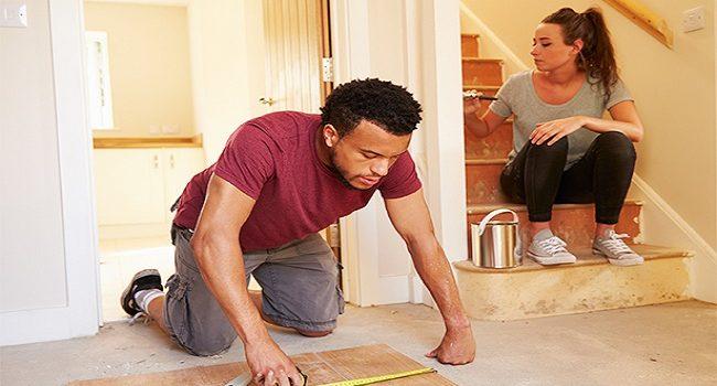 Trabajos de bricolaje para un nuevo estilo a tu hogar