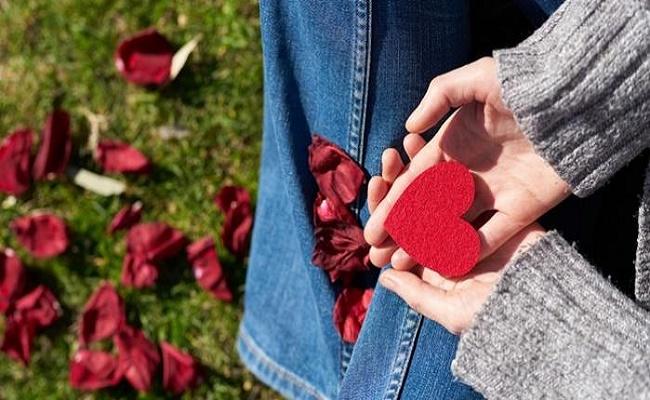 Día de San Valentín 0
