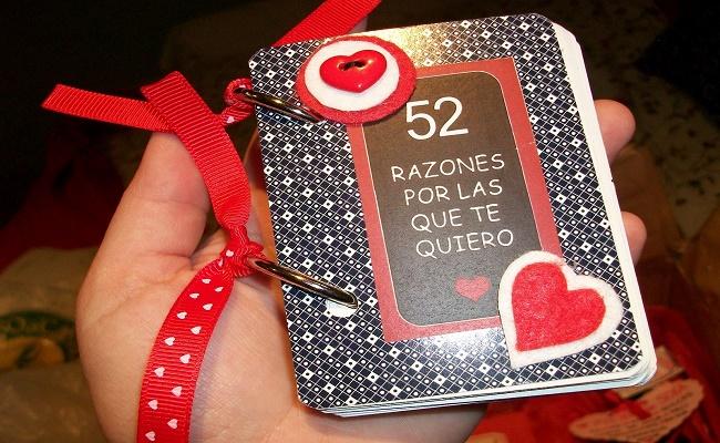 Día de San Valentín 1
