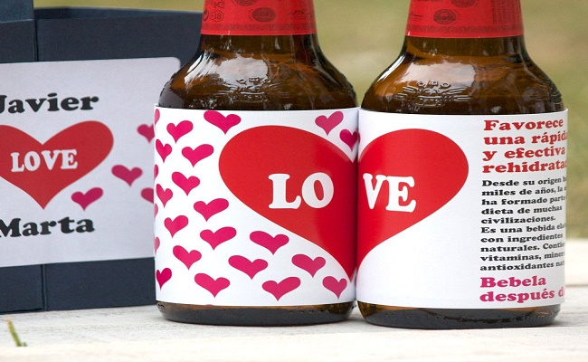 Día de San Valentín 7