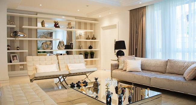 Dónde colocar el sofá, para una decoración perfecta en la casa