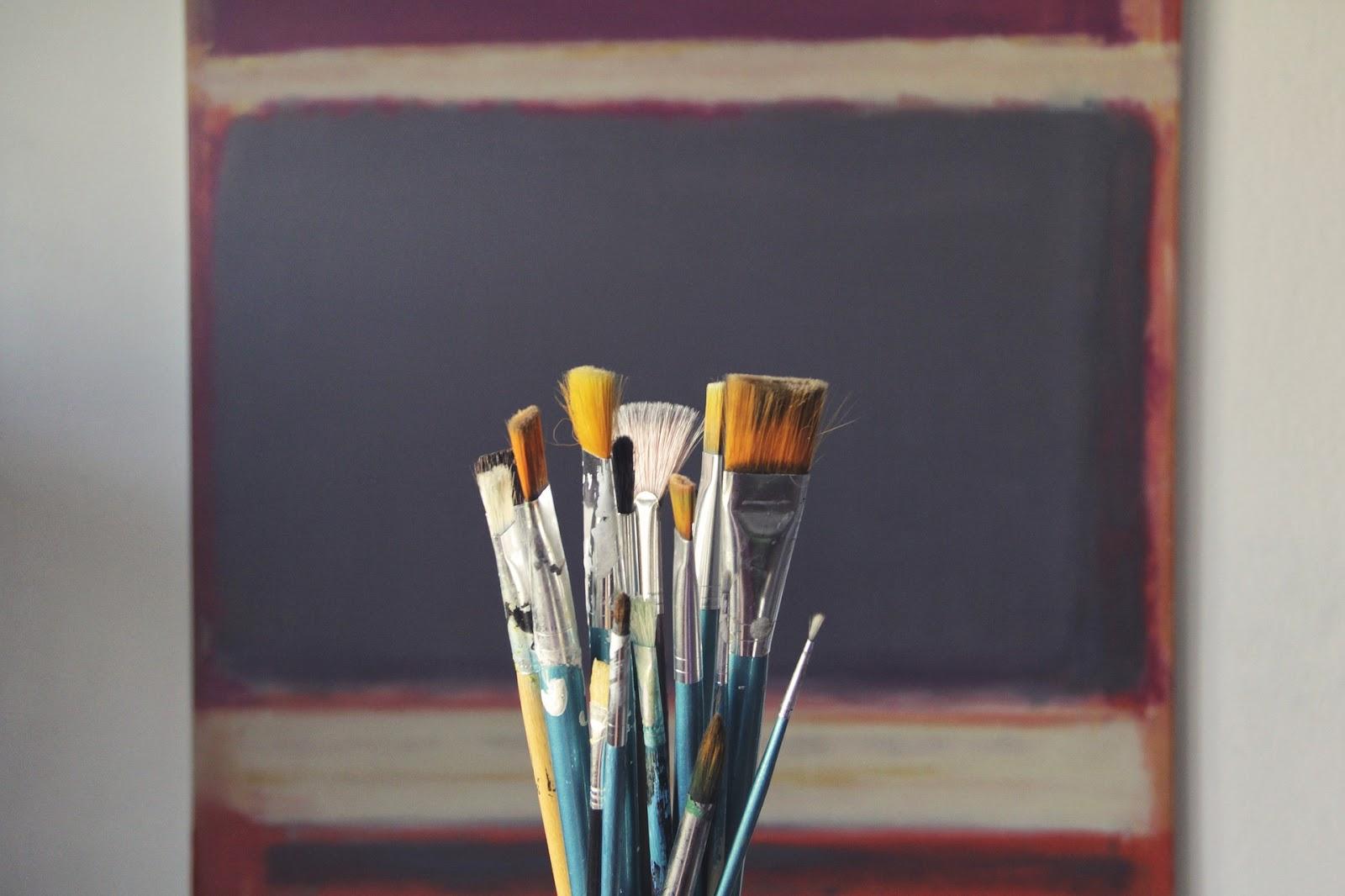 Razones para decorar con lienzos personalizados el hogar