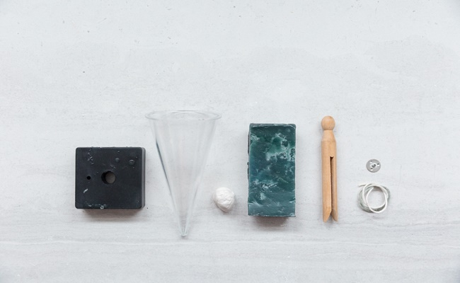 Velas de cera recicladas (3)