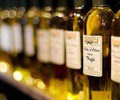 Usos sorprendentes del aceite de oliva en casa
